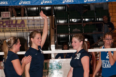 2009 NYS Finals Girls Volleyball-140