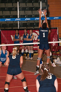 2009 NYS Finals Girls Volleyball-116