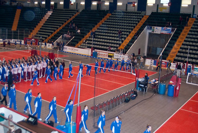 2009 NYS Finals Girls Volleyball-952