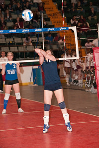 2009 NYS Finals Girls Volleyball-153