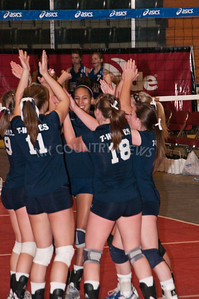 2009 NYS Finals Girls Volleyball-117