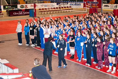 2009 NYS Finals Girls Volleyball-961
