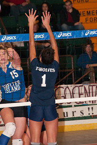 2009 NYS Finals Girls Volleyball-78