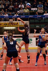 2009 NYS Finals Girls Volleyball-995
