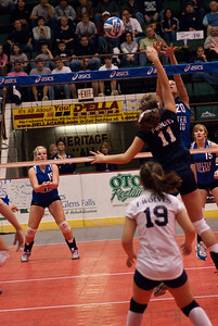 2009 NYS Finals Girls Volleyball-999