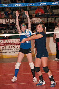 2009 NYS Finals Girls Volleyball-142