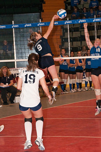 2009 NYS Finals Girls Volleyball-170