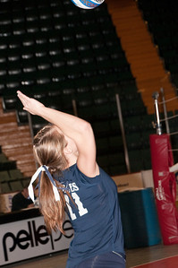 2009 NYS Finals Girls Volleyball-161