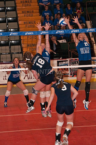 2009 NYS Finals Girls Volleyball-95