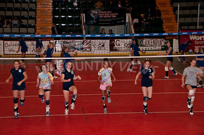 2009 NYS Finals Girls Volleyball-30