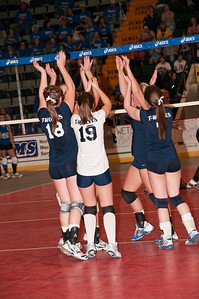 2009 NYS Finals Girls Volleyball-158