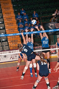 2009 NYS Finals Girls Volleyball-68