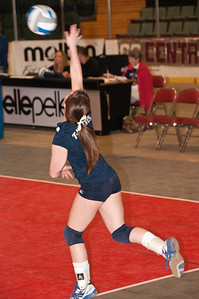 2009 NYS Finals Girls Volleyball-91