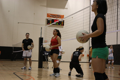 Sunday Volleyball Clinic - BRING IT!