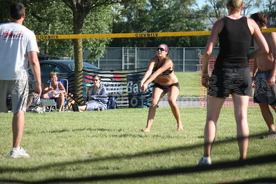 20100619 12th Annual EISUS Volleyball Tournament
