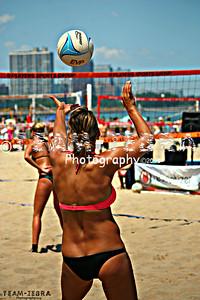 20100717 EVP Pro & Amateur Beach Volleyball  - Chicago 590 Rasa
