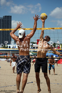 20100717 EVP Pro & Amateur Beach Volleyball  - Chicago 370