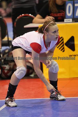 OVR Volleyball 2011