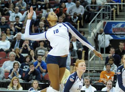 2012 NCAA D1 Semi-Finals