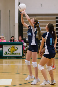 Yorktown vs Falls Church (15 Oct 2012)