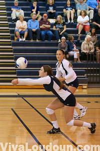 Volleyball 123