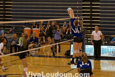 Volleyball 218