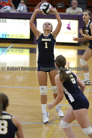 North Ridgeville JR Varsity 08/30/12
