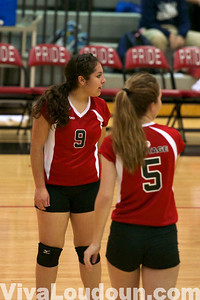 Volleyball 12
