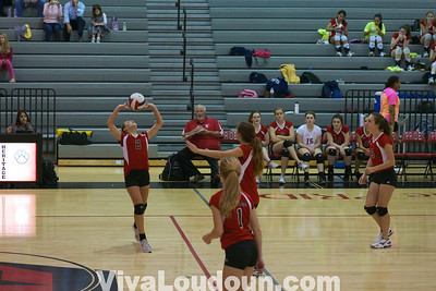 Volleyball 25