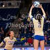 Nicole Newton (17), Bailey Clampitt (2)
