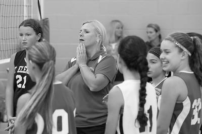 2014-09-20 Volleyball CYO SPN