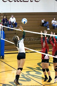 Cyclones 2014 Volleyball 31