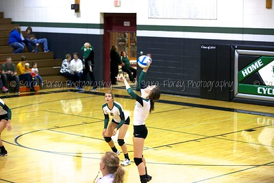 Cyclones 2014 Volleyball 49