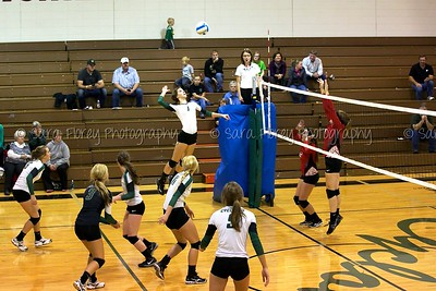 Cyclones 2014 Volleyball 90