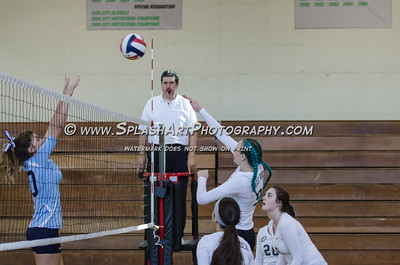 2014 Volleyball  Eagle Rock Girls Season