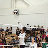 2014 Eagle Rock Girls Volleyball vs Sotmayor Wolves