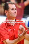 NCAA WOMENS VOLLEYBALL:  SEP 16 Davidson at Winthrop