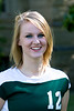 "#2 Kristin Barott<br /> 5'10"" Freshman<br /> Setter<br /> West Richland, WA – Hanford HS<br /> Business<br /> Robert and Brenda Barott"