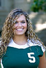 "#5 Ashley Coburn<br /> 5'1"" Sophomore<br /> Setter<br /> Bozeman, MT – Bozeman HS<br /> Math<br /> Jack and Dana Coburn"