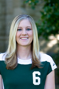 "#6 Jessica Eliasson 6'1"" Senior  Opposite Hitter Roundup, MT – Roundup HS Business Management Gary and Phyllis Eliasson"