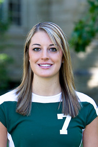 "#7 Jessica Overstreet 5'11"" Sophomore Middle Blocker Three Forks, MT – Three Forks HS Business John Overstreet"