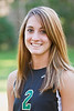 """#2 Bethany Moullet<br /> <br /> Position: Setter<br /> Height: 5'9""""<br /> Class: Freshman<br /> Hometown: Huntley, MT<br /> Previous School: Huntley Project HS<br /> Parents: Tim and Colleen Moullet"""