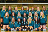 Volleyball, Team & Individual Photos '11 :
