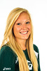 "#5 Jennifer Donaldson<br /> Position: Defensive<br /> Specialist<br /> Height:5'9""<br /> Class: Sophomore<br /> Hometown: Pocatello, ID"