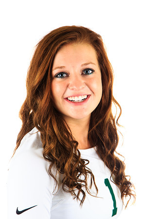 #1 Aubyn Swigart<br /> Position: DS<br /> Class: Freshman<br /> Hometown: Rapid City, South Dakota