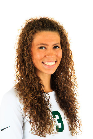 #3 Jayde Hair<br /> Position: MB<br /> Class: Junior<br /> Hometown: Pocatello, Idaho