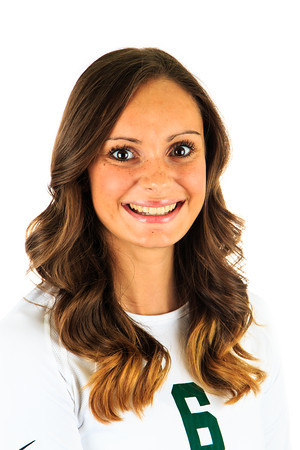 #6 Tori Bertsch<br /> Position: S<br /> Class: Sophomore<br /> Hometown: Post Falls, Idaho