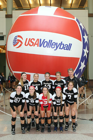 USAV Championships