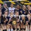 VB 5A State Championship