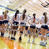 Briar Woods Volleyball